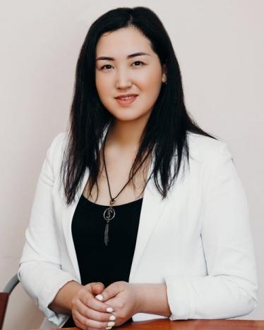 Эркимбекова Анара