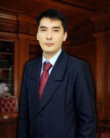 Камбарбаев Газиз Еркимбекович