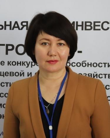 Акылбаева Шара Джандарбековна