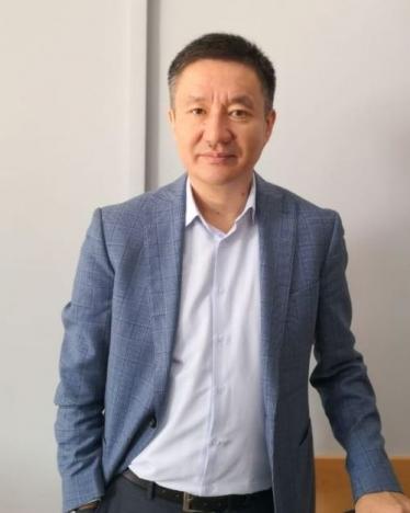 Досыбаев Айбек Лаинович
