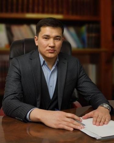 Расмамбетов Нурлан Галымжанович
