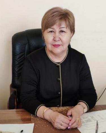 Сеитова Несип Мусатаевна