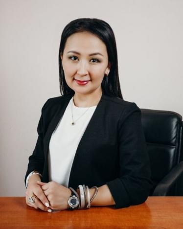 Омирбекова Майя Оспановна