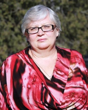 Уразаева Марина Владимировна