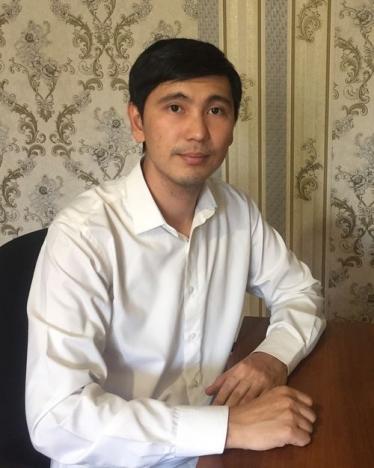Акбаев Каиржан Маратович