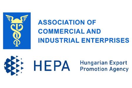 Подписано соглашение о сотрудничестве с Венгерским Агентством по продвижению экспорта (HEPA), 20 апреля 2020 г.