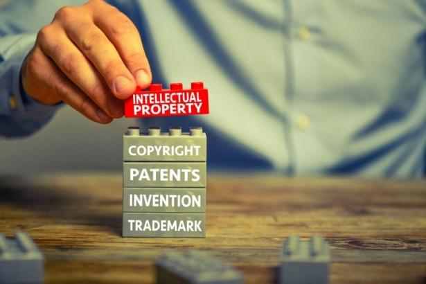 Услуги по защите интеллектуальной собственности